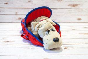 pound-puppy